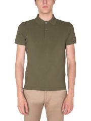 TOM FORD - POLO REGULAR FIT