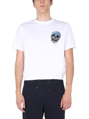 PS BY PAUL SMITH - T-SHIRT SKULL