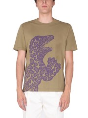 PS BY PAUL SMITH - T-SHIRT DINO