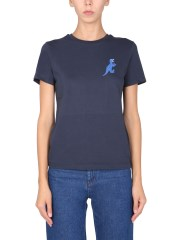 """PS BY PAUL SMITH - T-SHIRT """"SMALL DINO"""""""