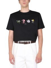 PS BY PAUL SMITH - T-SHIRT 4 MONKIES