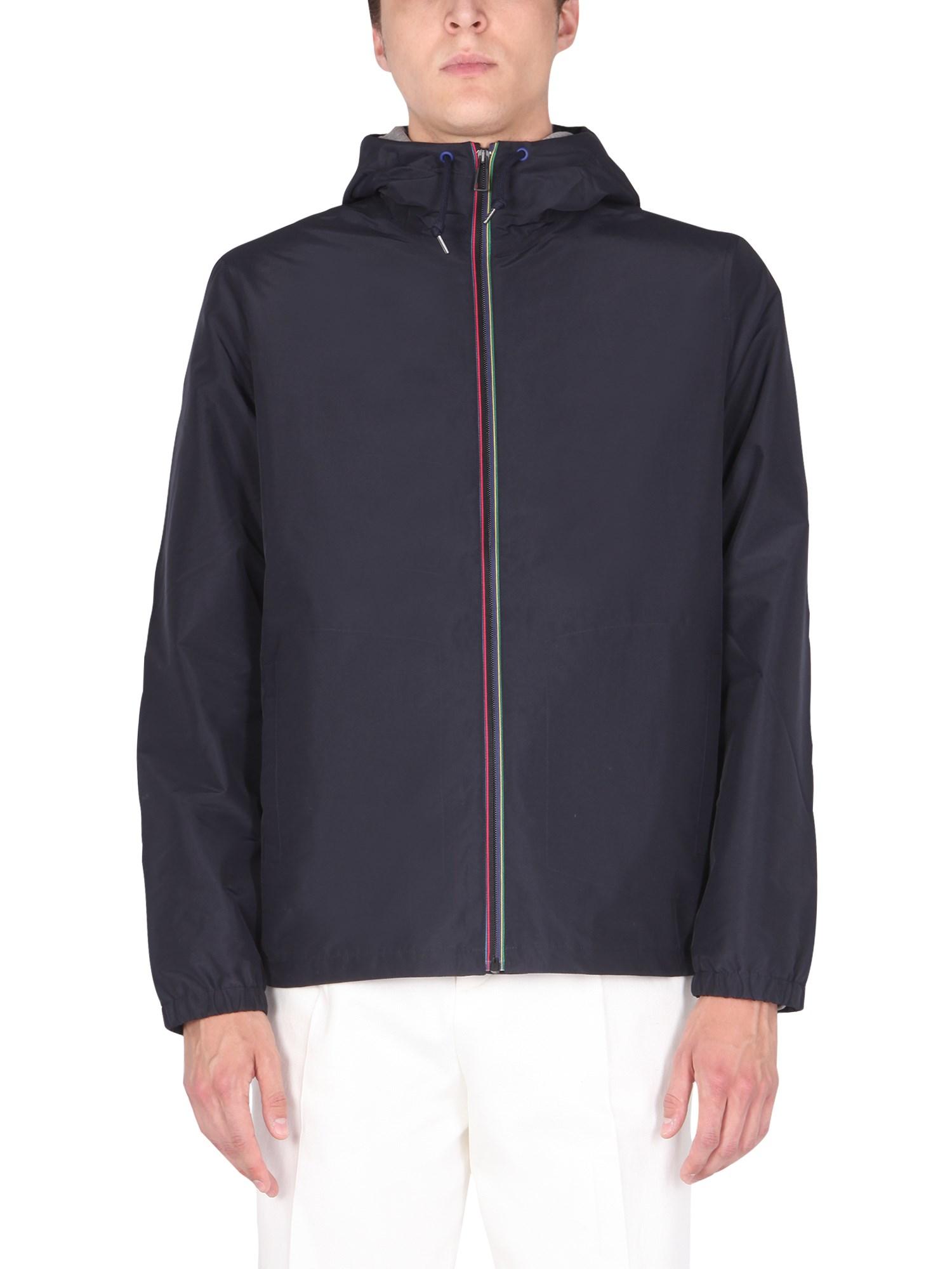 Ps by paul smith jacket with zip - ps by paul smith - Modalova