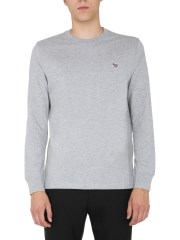 PS BY PAUL SMITH - T-SHIRT MANICA LUNGA