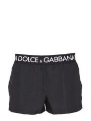 DOLCE & GABBANA - COSTUME DA BAGNO CORTO