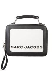 MARC JACOBS - BORSA THE COLORBLOCKED MINI BOX 20