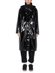MSGM - TRENCH OVERSIZE FIT