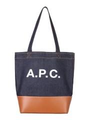 A.P.C. - TOTE BAG AXEL