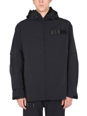MCQ - GIACCA FLASH PROTECTION IN NYLON