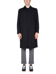 THOM BROWNE - CAPPOTTO IN IN LANA