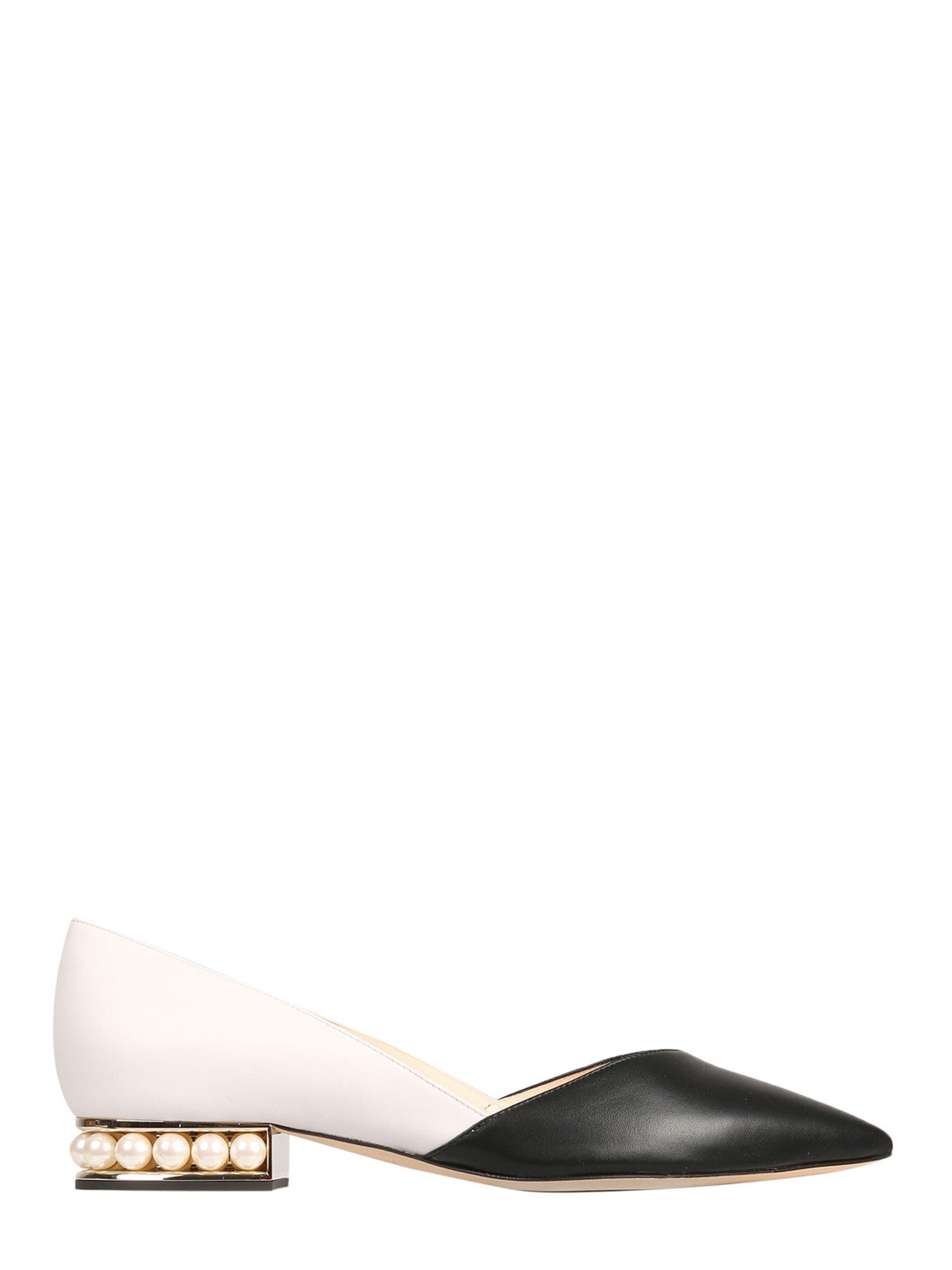 Casati d'orsay heel ballerinas - nicholas kirkwood - Modalova