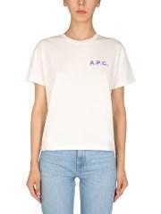"""A.P.C. - T-SHIRT """"JUDY"""""""