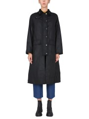 BARBOUR - CAPPOTTO BARBOUR X HOUSE OF HACKNEY
