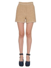 BOUTIQUE MOSCHINO - SHORTS REGULAR FIT