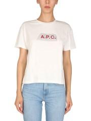 """A.P.C. - T-SHIRT """"ELIANE"""""""