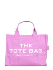 MARC JACOBS - BORSA TOTE THE TRAVELLER SMALL