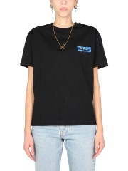 """OFF-WHITE - T-SHIRT """"PAINTED ARROWS"""""""