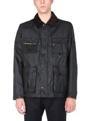 """BARBOUR - GIACCA """"SUPA"""" X GOLD STANDARD"""