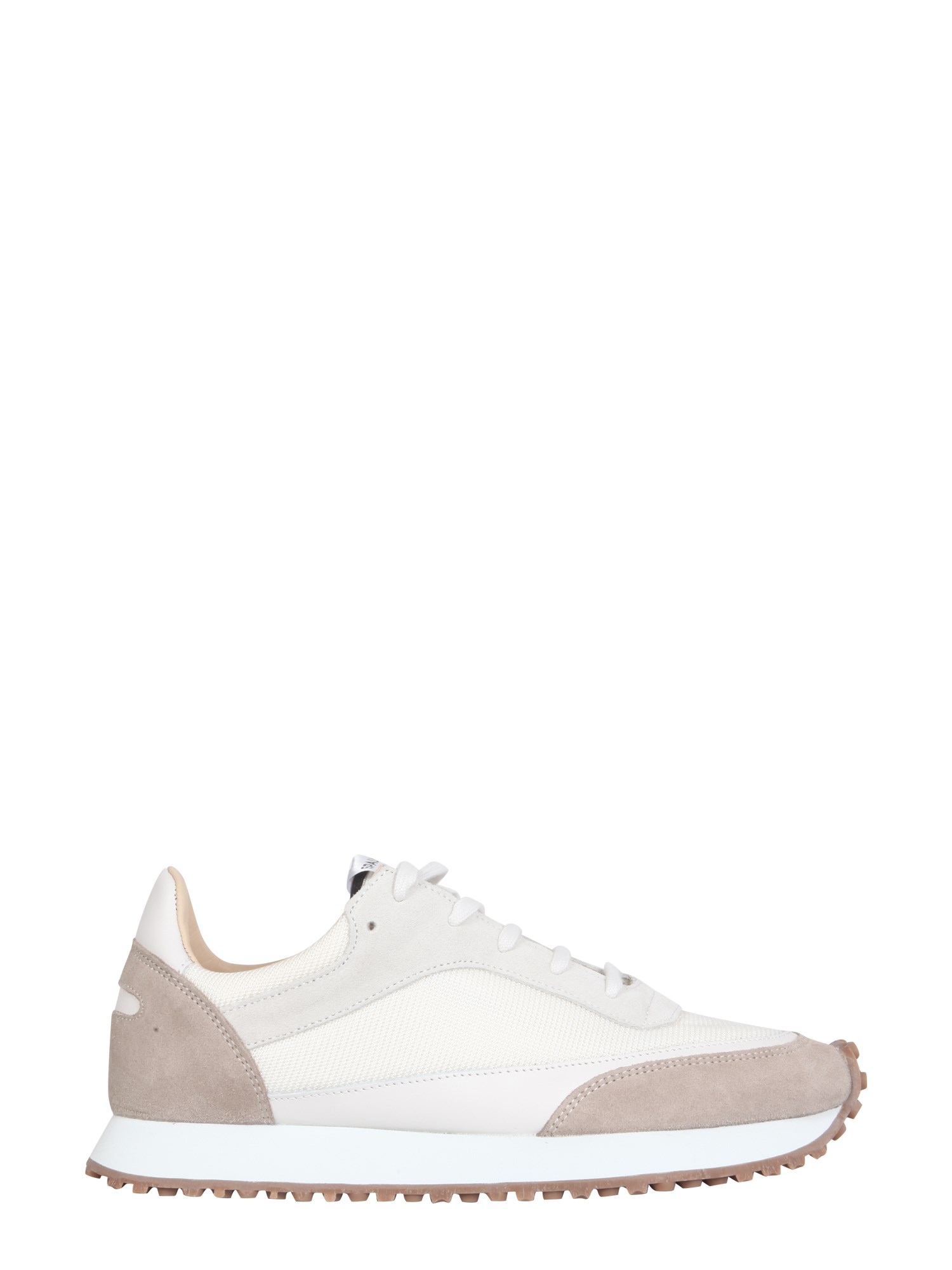 Spalwart Tempo Low Sneakers In Beige