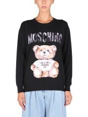 """MOSCHINO - MAGLIA """"TEDDY BEAR"""""""
