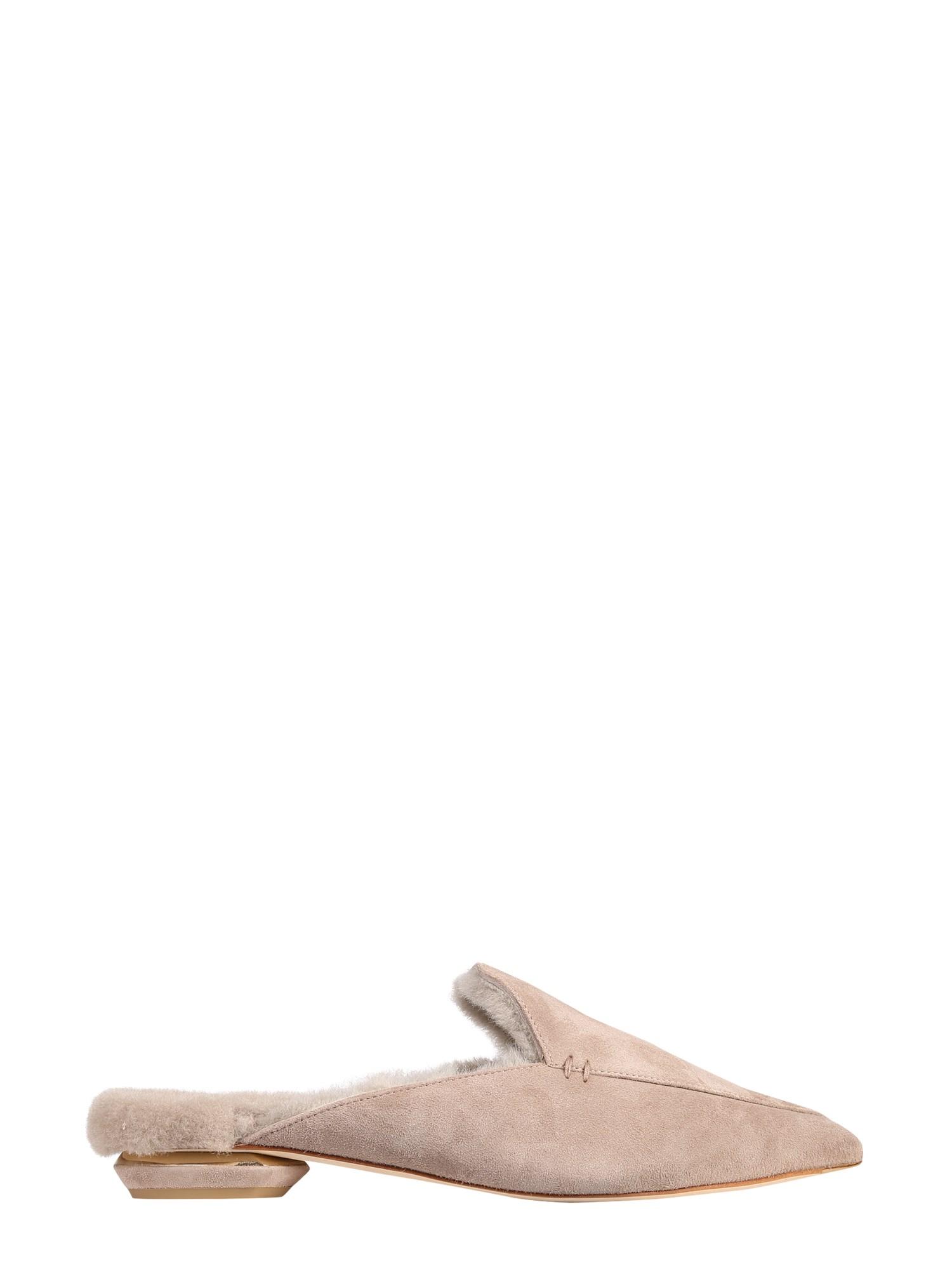 Nicholas kirkwood beya loafers - nicholas kirkwood - Modalova