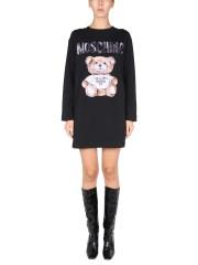 MOSCHINO - ABITO TEDDY BEAR