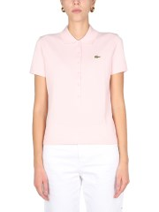 LACOSTE LIVE - POLO REGULAR FIT