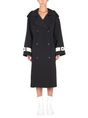 THE MANNEI - CAPPOTTO OVERSIZE