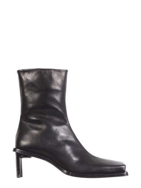 Miista - Eldora Leather Boots