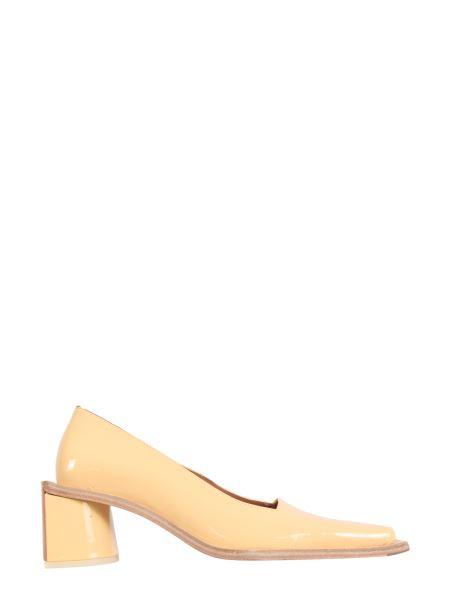 Miista - Linda Painted Leather Sandals