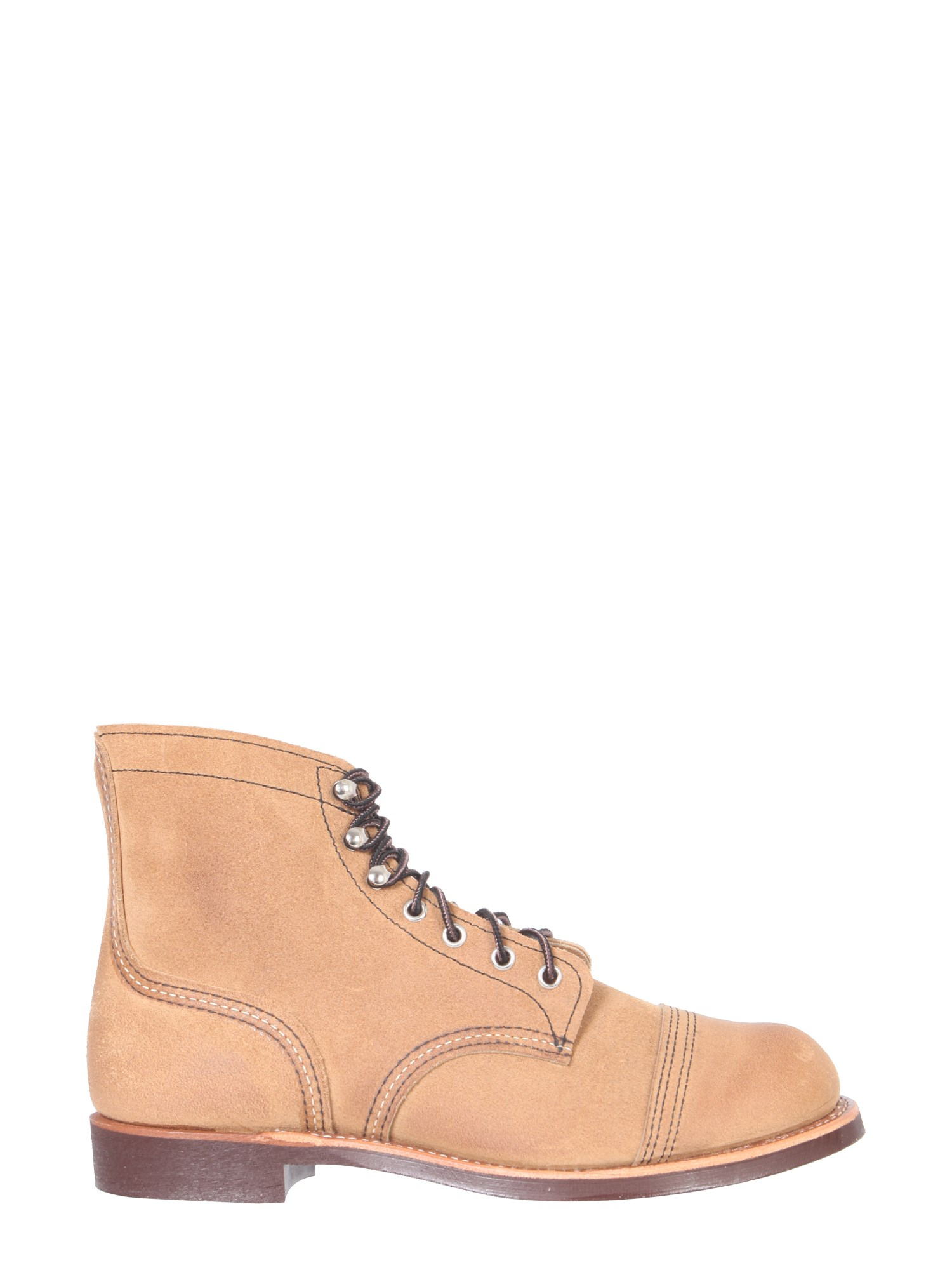 Red wing iron ranger lace-up boots - red wing - Modalova