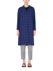 PS BY PAUL SMITH - CAPPOTTO MONOPETTO