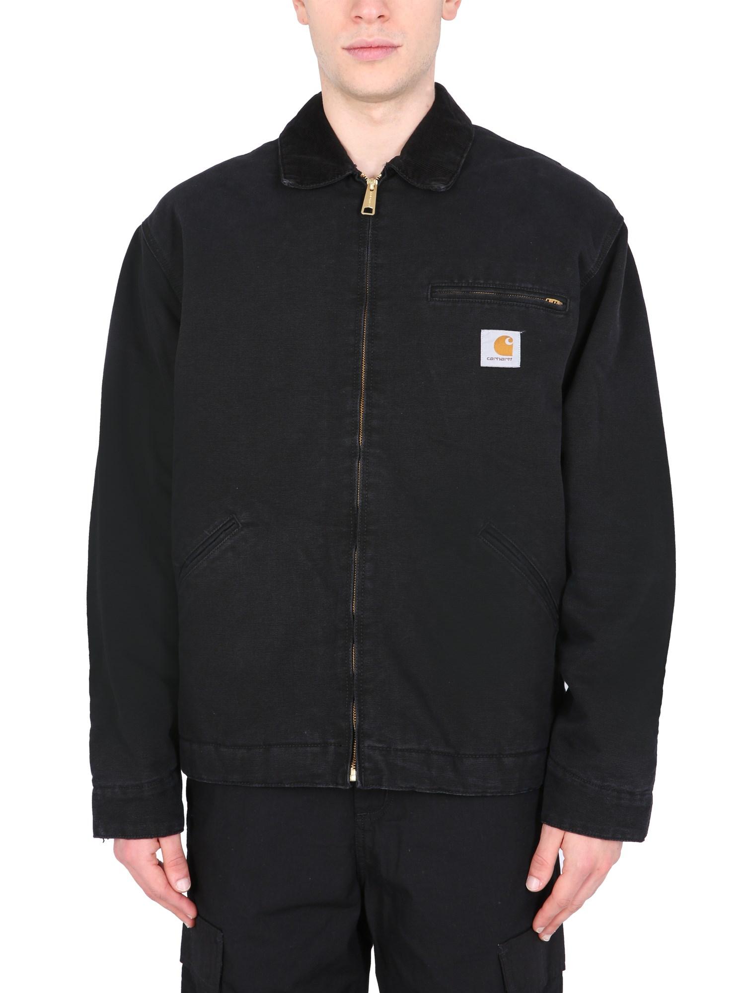 "Carhartt wip ""detroit"" jacket - carhartt wip - Modalova"