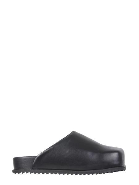 Yume Yume - Truck Eco Leather Slide Sandals
