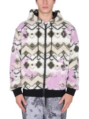 MSGM - GIACCA SHERPA IN PILE