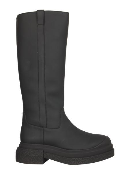 Stuart Weitzman - Charli Leather Boots