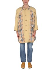 1/OFF - TRENCH REMADE BURBERRY