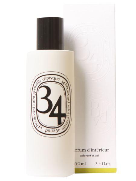 Diptyque - Perfumo 34