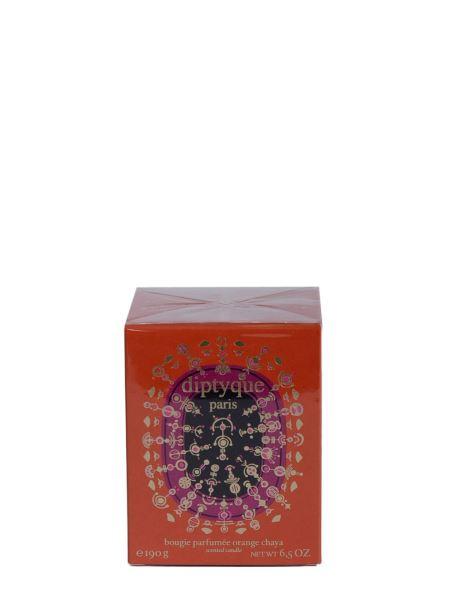 Diptyque - Candela Orange Chaya