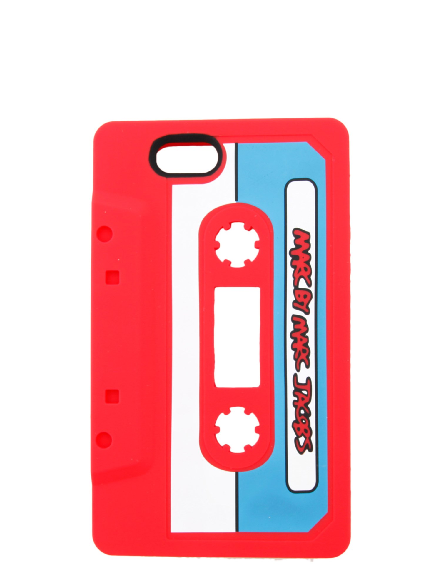 Marc by marc jacobs i-phone 5 case - marc by marc jacobs - Modalova